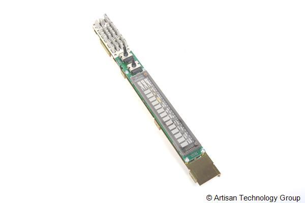 Ametek / Xantrex / Sorensen PC-F601-D Control Panel