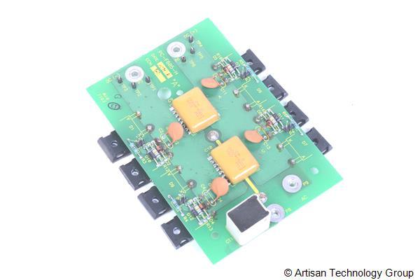 Ametek / Xantrex / Sorensen PC-F605-H Power Board