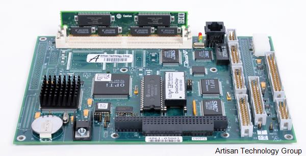 Adlink / Ampro Computers LB3-486 Single Board System