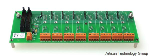 Analog Devices 5B08 8-Channel Backplane