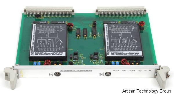 Analogic ADS346 A/D Converter Module