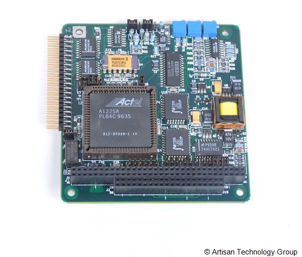 Analogic AIM16-1/104B 16-Bit, 16-Channel Bipolar Analog Input Module