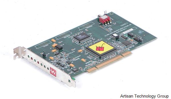 Annapolis FoxFire II PCI Test Card
