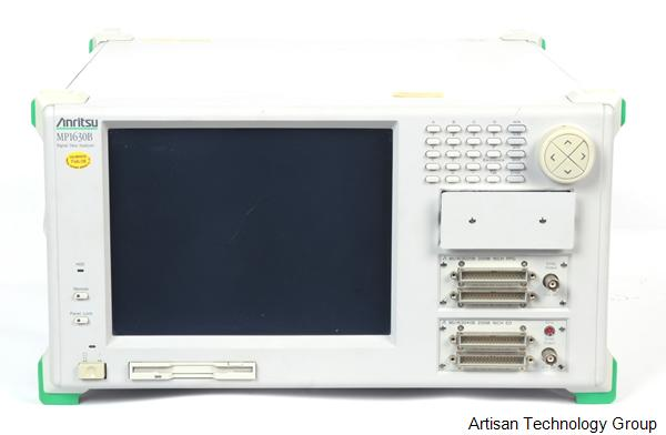Anritsu MP1630B Digital Data Analyzer