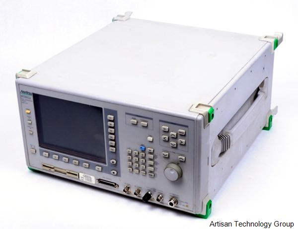 Anritsu MT8802A Radio Communication Analyzer