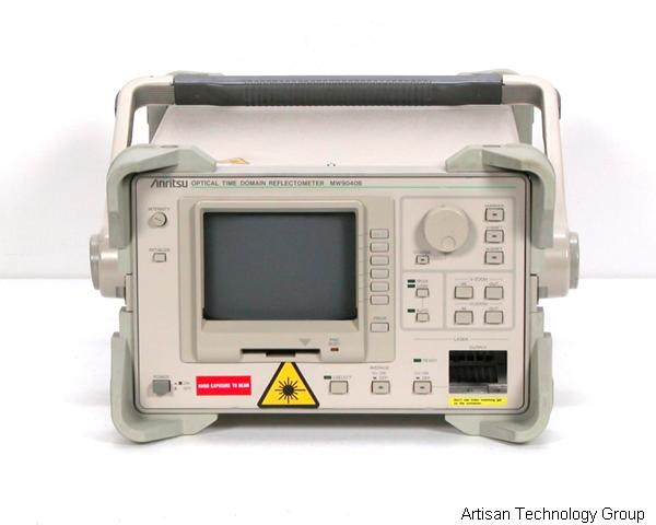 Anritsu MW9040B Optical Time Domain Reflectometer