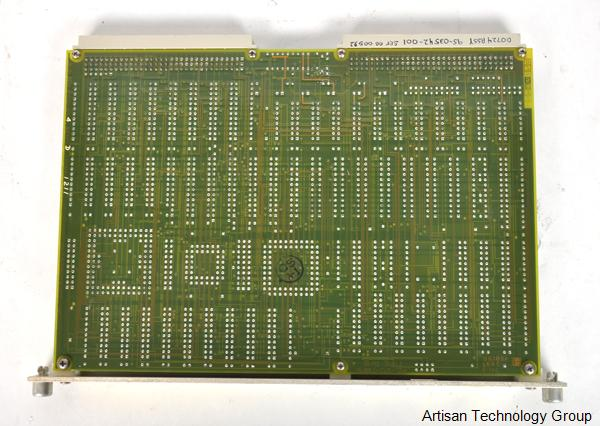 L-3 / Titan / VisiCom Antares MIL-1397 Series VMEbus Interface Board