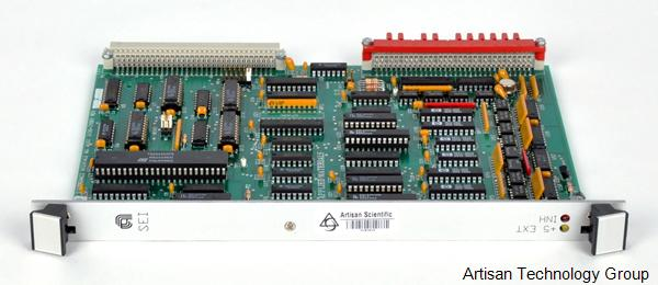 Applied Materials 0100-20001 System Electronics Interface VME Module