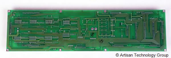 Applied Materials 0100-20007 Pneumatic Distribution Board