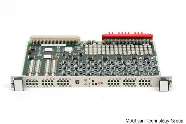 Applied Materials 0100-01321 Digital I/O VME Module
