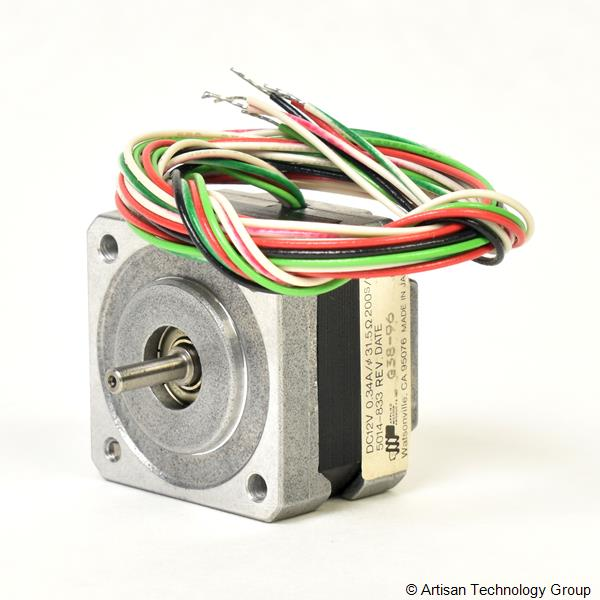 Applied Motion Products G38-96 NEMA 14 Step Motor