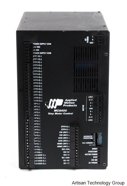 Applied Motion Products MC8400 Step Motor Controller