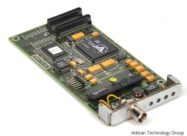 ARCNET 1E7402 Single Port MIP PMC Module