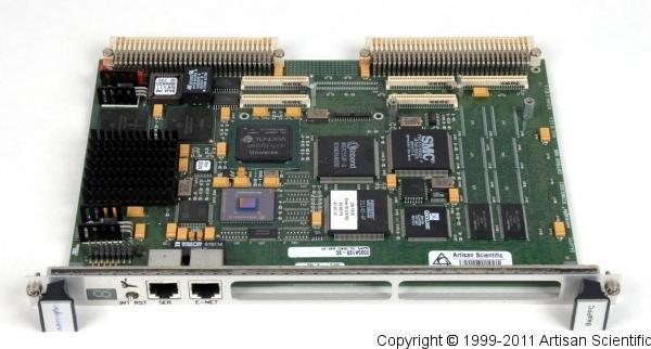Emerson / Artesyn Technologies BajaPPC-740 PowerPC-Based Single-Board Computer (233 MHz, 64 MB)