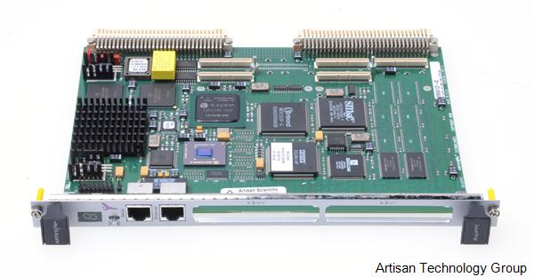 Emerson / Artesyn Technologies BajaPPC-603 PowerPC-Based Single-Board Computer (200 MHz, 64 MB)