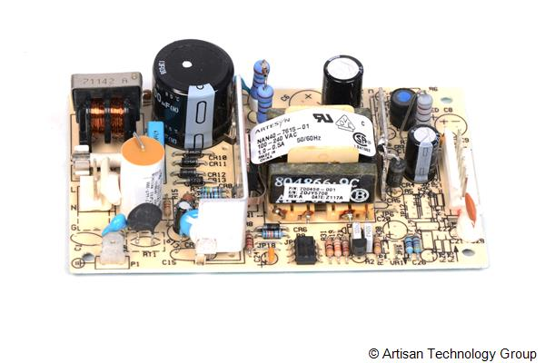 Artesyn NAN40-7615-01 Power Supply Board