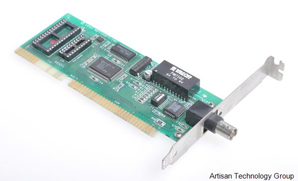 Artisoft PCB 2000/C Coax / 10Base2 Network Card