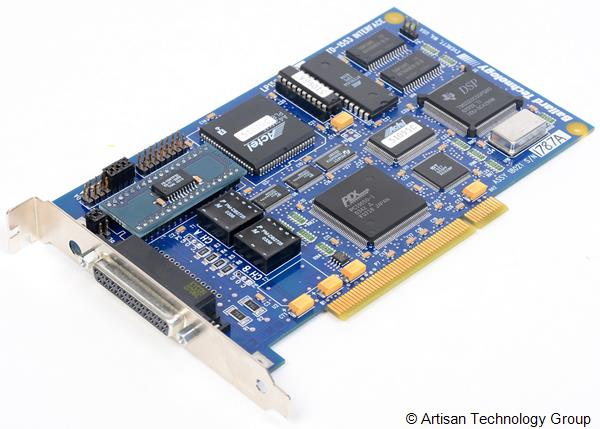 Astronics / Ballard Technology LP1553-3A PCI to MIL-STD-1553 Interface Board
