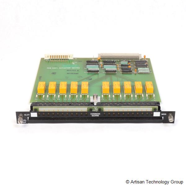 Astronics / EADS / Racal 1250 Series Universal Switch Controller and Modules