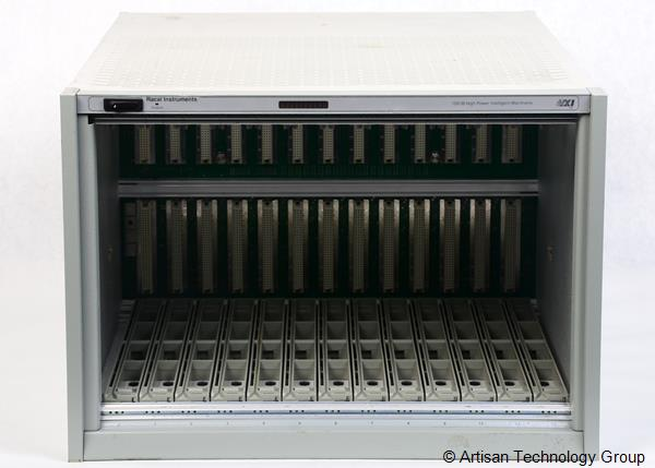 Astronics / EADS / Racal 1261B 13-Slot High-Performance VXI Mainframe