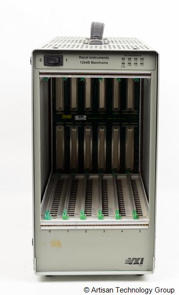 Astronics / EADS / Racal 1264A / 1264B 6-Slot, C-Size VXI Mainframe