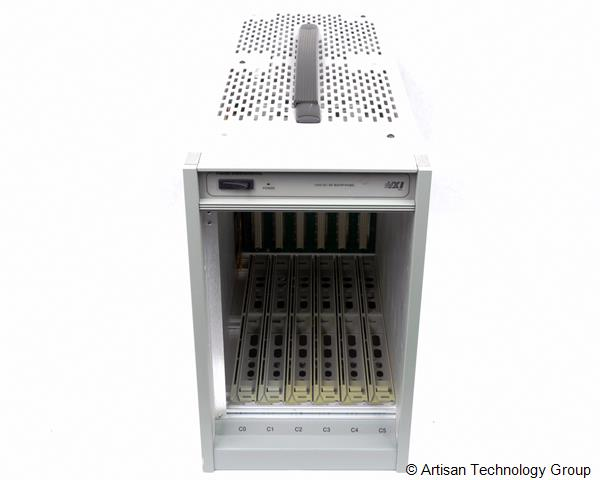 Astronics / EADS / Racal 1269 6-Slot C-Size / 3-Slot B-Size VXI / VME Chassis