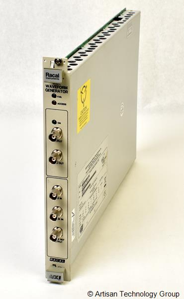 Astronics / EADS / Racal 3151A+ 100MS/s Waveform Generator