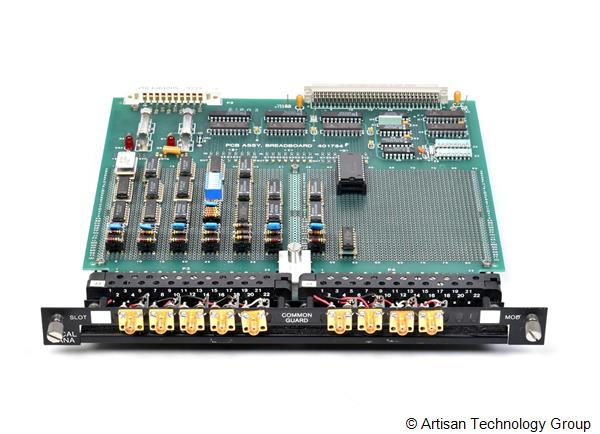 Astronics / EADS / Racal 1250-10 Breadboard Assembly Module