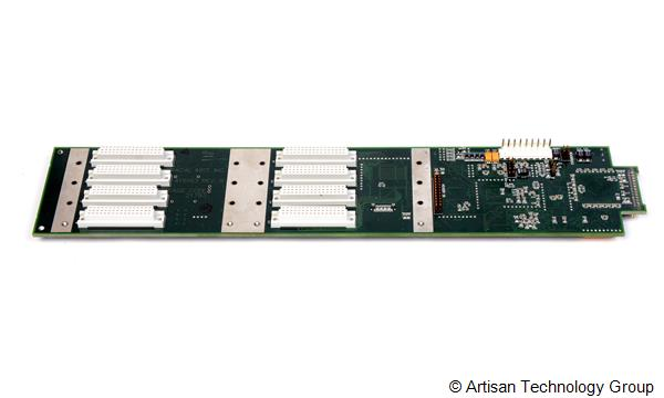 Astronics / EADS / Racal 415163 8-Slot Backplane