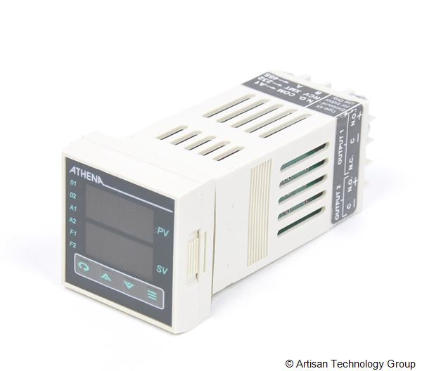 Details about  /NEW ATHENA SERIES 16 TEMPERATURE PROCESS CONTROLLER MODEL# 16-PC-S-0-20-00