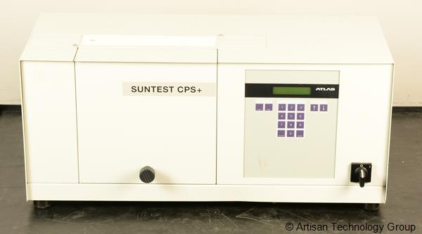 Atlas Suntest CPS+ Xenon Test Instrument