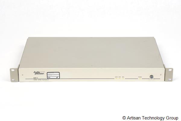 Audio Precision GAT-1 GPIB/APIB Translator