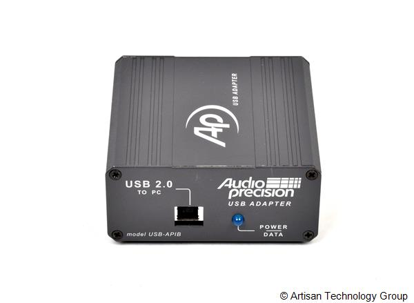 Audio Precision USB-APIB USB 2.0 Adapter