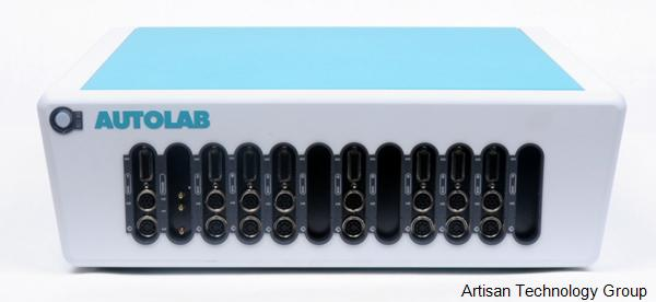 Metrohm / Eco Chemie Autolab MAC80012 Multi-Channel Potentiostat / Galvanostat