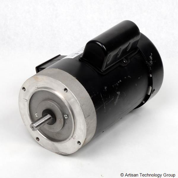 Automation Direct MTR-001-1AB18 Ironhorse General Purpose Industrial Motor