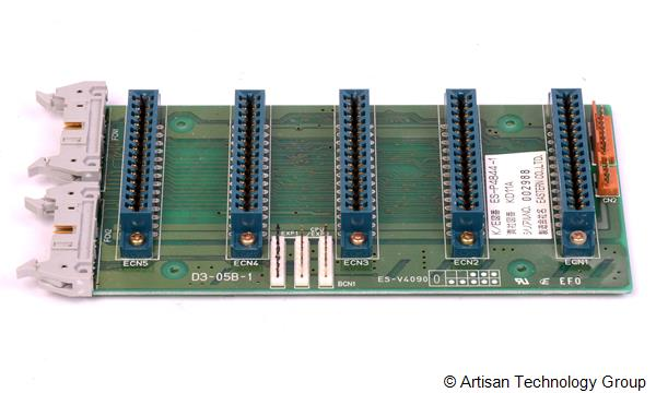 Automation Direct 5-Slot Backplane