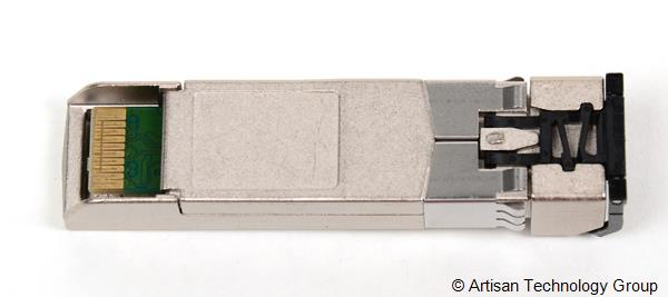 Avago Technologies AFBR-57R5APZ 4/2/1 GBd MMF Fibre Channel, Digital Diagnositc, SFP Transceiver