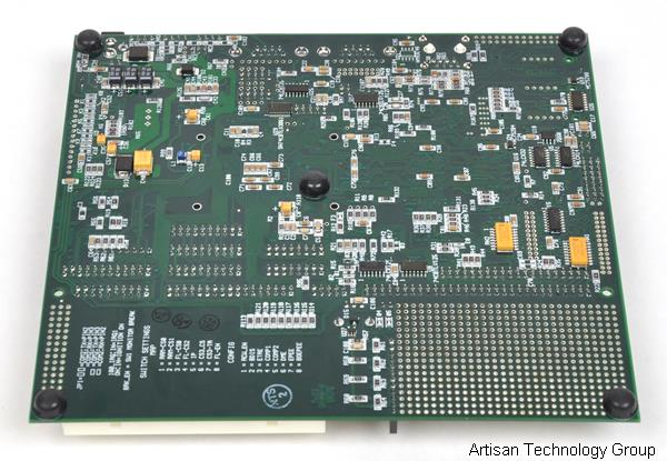 Freescale Semiconductor / Axiom / Motorola MPC566EVB Evolution Board