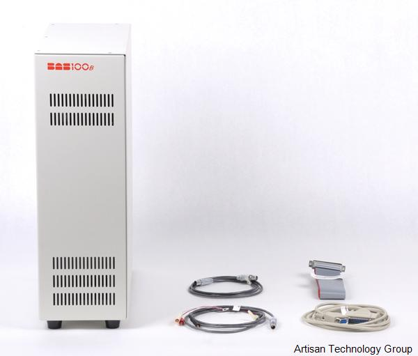 Bioanalytical Systems 100B/W Electrochemical Analyzer