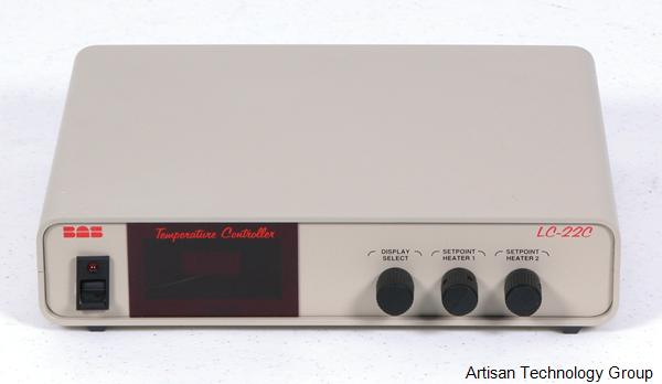 Bioanalytical Systems LC-22C Temperature Controller