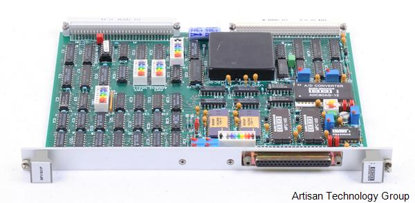 Curtiss-Wright / Pentland Systems MPV901P Analog I/O Module with Programmable Gain Amplifier