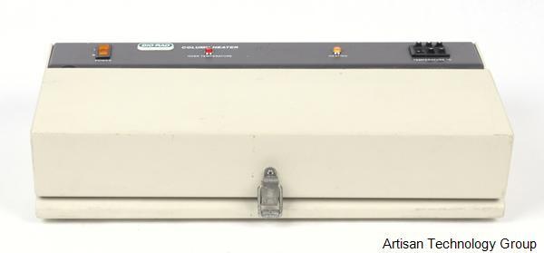 Bio-Rad 125-0425 HPLC Column Heater
