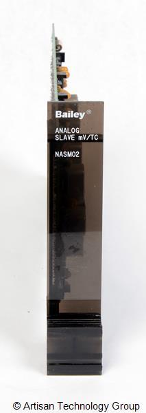 Bailey NASM02 Network 90 Analog Slave Module (T/C)
