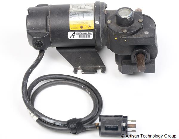 ABB / Baldor GP232006 DC Right Angle Gearmotor