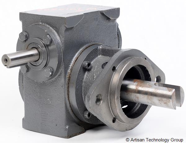 ABB / Baldor ST-175-25-A Single Gear Reducer