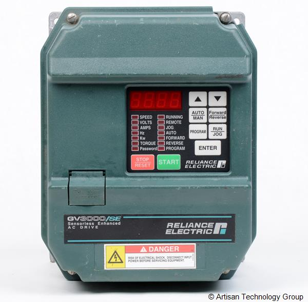 ABB / Baldor / Reliance 2V4160 GV3000/SE Industrial AC Drive