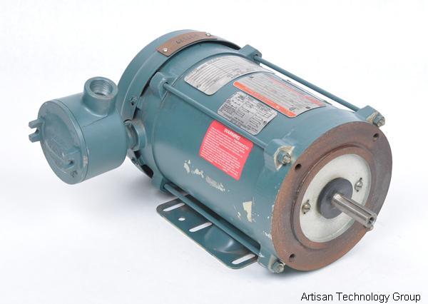 Baldor / Reliance P56X4074R-PY Duty Master AC Motor