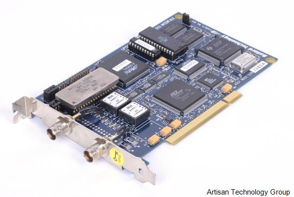 Astronics / Ballard Technology LP1553-3C PCI to MIL-STD-1553 Interface Board