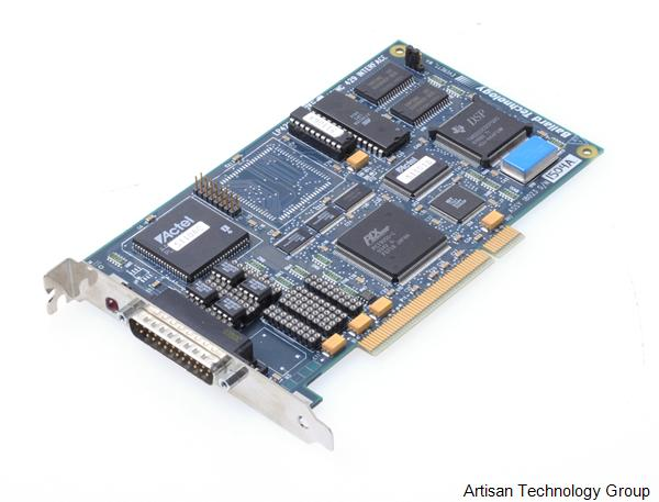 Astronics / Ballard Technology LP429-3/0R4T ARINC 429 PCI Interface
