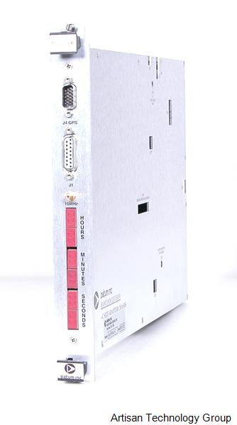Microsemi / Symmetricom / Datum bc350VXI / bc350VXI-C C-Size Time and Frequency Processor Module